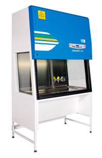Faster srl - Laboratory Equipment and Laminar Flow Systems